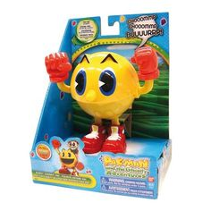 pac man sonore 15 cm