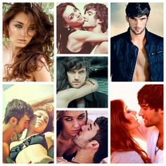 Daemon black and katy