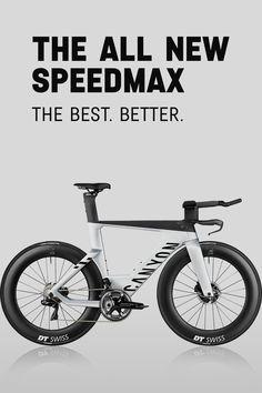 Canyon Speedmax, Canyon Bike, Triathlon, Electric Boat, Bicycle Design, Road Bikes, World Championship, Engineers, Athletes