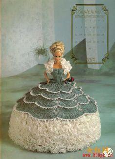Мобильный LiveInternet Платья для Барби. Большая коллекция   Марриэтта - Вдохновлялочка Марриэтты  
