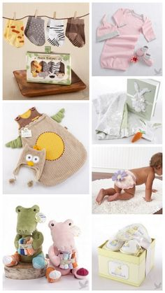 Bringing Home Baby: Everything You Need for Your New Baby! « The Daily Design by Koyal Wholesale