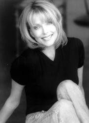 Susan Blakely - (1950-  ) model and actress