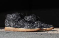 "Nike Dunk SB Dunk High ""Warmth"""