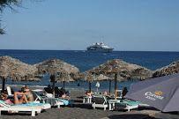 Sellada Beach - Santorini, east coast