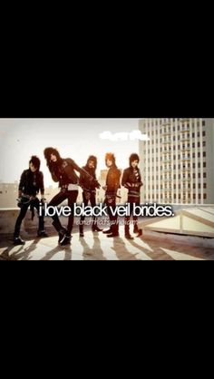 ALL THE TIME. FOREVER. #bvbarmy