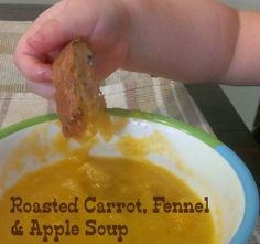 March Soup Round-Up