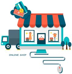 To create online store one should must approach excellent ecommerce website Development Company to provide best ecommerce solutions in India. Create Online Store, Online Help, Start Online Business, Website Development Company, Ecommerce Store, Ecommerce Solutions, Windows Server, Ecommerce Platforms, Wow Products