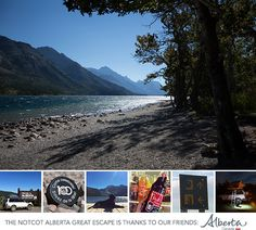 awesome Inspiration: Waterton Lakes National Park