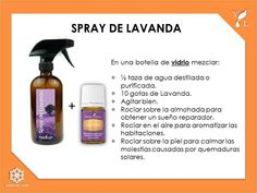 Un spray con diferentes usos! Te recomiendo uses los aceites esenciales de Young Living para Asi obtener los beneficios terapéuticos. Member #11583117 My Essential Oils, Young Living Essential Oils, Essential Oil Blends, Yl Oils, Doterra Oils, Limpieza Natural, Young Living Oils, Melaleuca, Natural Cosmetics