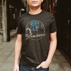 The Lumineers :: Store
