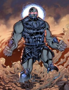 Dc Comics Characters, Dc Comics Art, Darkseid Dc, Zack Snyder Justice League, Upcoming Series, Bad Art, New Gods, Superhero Movies, Black Canary