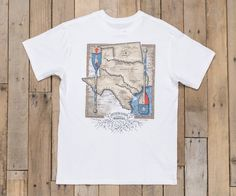 Our River Route Collection pays homage to our Southern States and the rivers that connect us. Depended on as the only line of trade during America's early y...