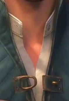 Flynn Rider's Costume: Tangled