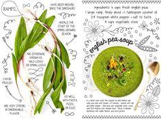 Spring Produce / V.K.REES