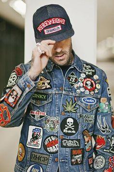 Jacket.: