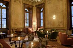 Soho House opens in Istanbul - Vogue Living