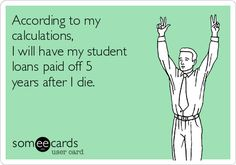 Are you dying for help on your student loans? Click or call 888-292-1639 to see what you qualify for!!