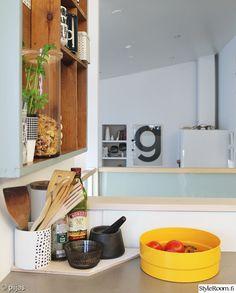 keittiö,keittiön pikkutavarat,keittiön sisustus