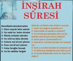 Her Derde Deva inşirah Suresiamin Love In Islam, Life Guide, S Word, Wise Quotes, Quran, Karma, Allah, Prayers, Religion