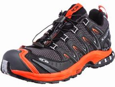 This lightweight trail shoe offers a waterproof membrane and stable platform, making it an excellent choice for fast hiking, Nordic walking and trail running on any terrain.