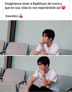 Parejas Goals Tumblr, Fandoms, Exo Memes, Kpop, Chanbaek, Yoonmin, Chanyeol, Naruto, Anime