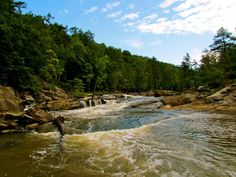 10. Sweetwater Creek