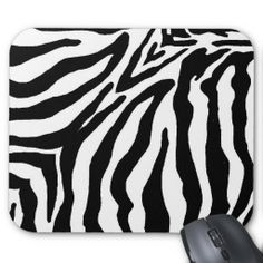 =>Sale on          Black and White Zebra Print Mouse Pad           Black and White Zebra Print Mouse Pad We have the best promotion for you and if you are interested in the related item or need more information reviews from the x customer who are own of them before please follow the link to se...Cleck Hot Deals >>> http://www.zazzle.com/black_and_white_zebra_print_mouse_pad-144038809547191513?rf=238627982471231924&zbar=1&tc=terrest