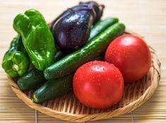 アレルギー体質の人がトマト・ピーマン・ナスを食べないほうが良い理由判明! ナス科野菜にはサポニンが多い