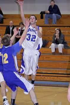 Alex Cook fires up the floater