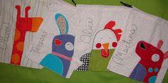 zig-zac: Sacchette per l'asilo