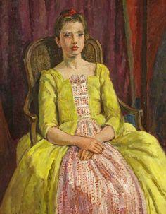 Vanessa (Stephen) Bell (1879 – 1961) – Pintora Inglesa_2