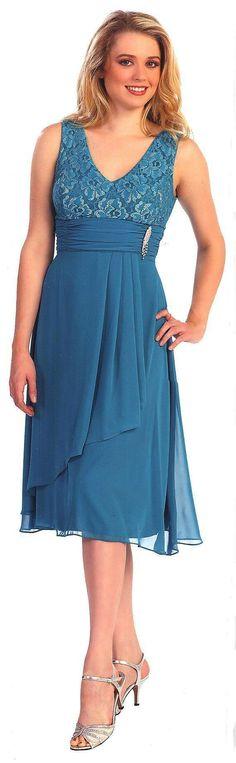 Bridesmaid Dresses<BR>Evening Dresses under $65<BR>9005<BR>Streamlined Silhouette!