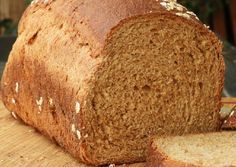 Dutch Oven Bread, Bread Recipes, Clean Eating, Food And Drink, Snacks, Vegan, Fitspo, Pasta, Cakes