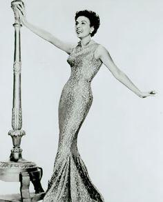 Classic Lena Horne #CelebrateSparkle