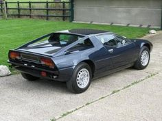 Classic Maserati Merak Cars for Sale Maserati Merak, Maserati Alfieri, Best Muscle Cars, Futuristic Cars, Car Show, Custom Cars, Cars And Motorcycles, Cars For Sale, Cool Cars