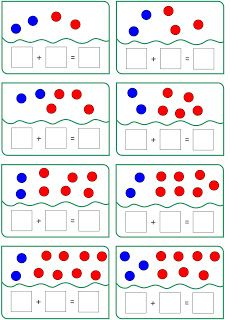These lovely addition sheets give your children the opportunity to practice their counting and addition skills. These fun addition worksheets with pictures are great for more visual learning. Free Printable Math Worksheets, Kids Math Worksheets, Math Activities, Addition Worksheets, Preschool Writing, Kindergarten Math, Teaching Math, Montessori Education, Math Addition