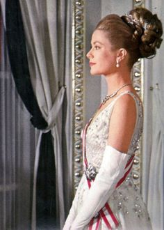 Grace Kelly, Princess of Monaco