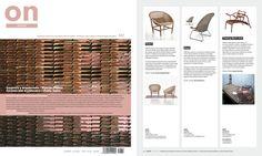 On diseño - December. Kettal Basket