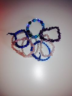 Bracelets ~ Selfmade