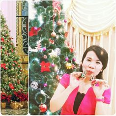 My christmas with love