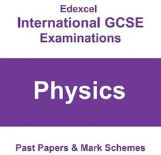 edexcel igcse physics june 2013 p2 msc