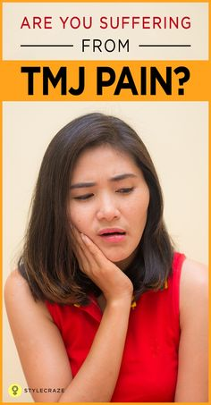 TMJ is nothing but Temporomandibular Disorder, which needs the help of a skilled dentist. Many people suffer from TMJ pain. Stiff jaw, difficulty while opening the mouth wide, etc. are all symptoms of-of this disorder. Here are 10 effective home remedies that can help get rid of this pain. #HomeRemedies