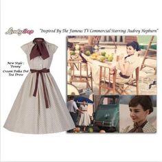 Moda Adrey Hepburn Street Style Vestidos De La Guerra Y La Pieza Niñas Una Línea De Verano Mediados De Becerro