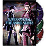 Amazon.com: Supernatural: The Animated Series