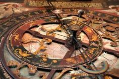 Munster El reloj astronómico de la Catedral de San Pablo, situada en el casco antiguo de la ciudad de Munster (Alemania) fue construido en 1543