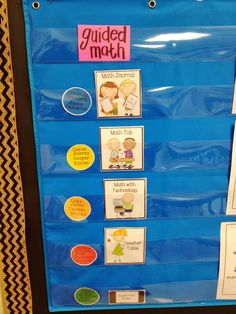 Tunstall's Teaching Tidbits: Guided Math in First Grade.  This is an excellent post on how to do math centers with a guided math group pulled by the teacher at the same time.