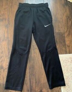 26d225cf3a1d Boys Large Nike Dri Fit sweat Pants Black EUC  fashion  clothing  shoes   accessories  kidsclothingshoesaccs  boysclothingsizes4up (ebay link)