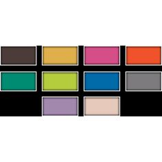 Fall 2013 color trends found on Polyvore