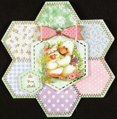 Paper Wishes® Weekly Webisodes Videos featuring New Return To Patch Work Forest by Hunkydory Crafts. Join us for a FREE webisode at PaperWishes.com featuring Card making and scrapbooking techniques, creative craft ideas and more! Come prepared to be totally inspired! This webisode features New Return To Patch Work Forest by Hunkydory Crafts.