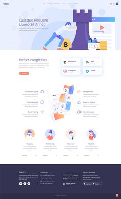 With Foton WordPress theme you get the potential of true tech power at your fingertips! App Landing Page, Competitor Analysis, User Interface Design, Lorem Ipsum, Cryptocurrency, Wordpress Theme, Mobile App, Software, Technology